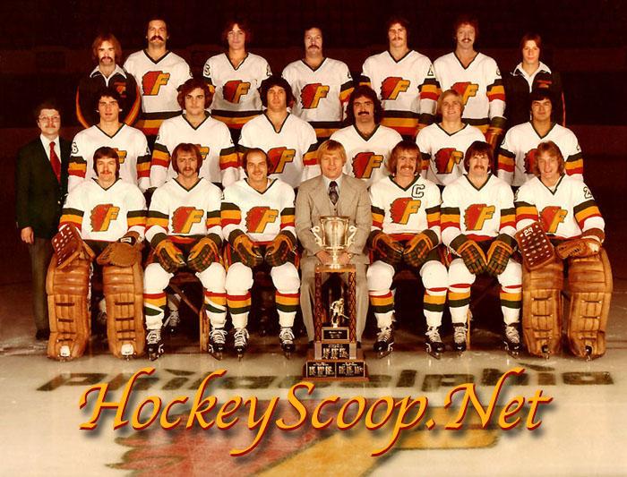 flyers 1976