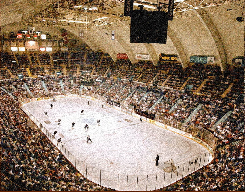 Hershey Sports Arena 1936 2002